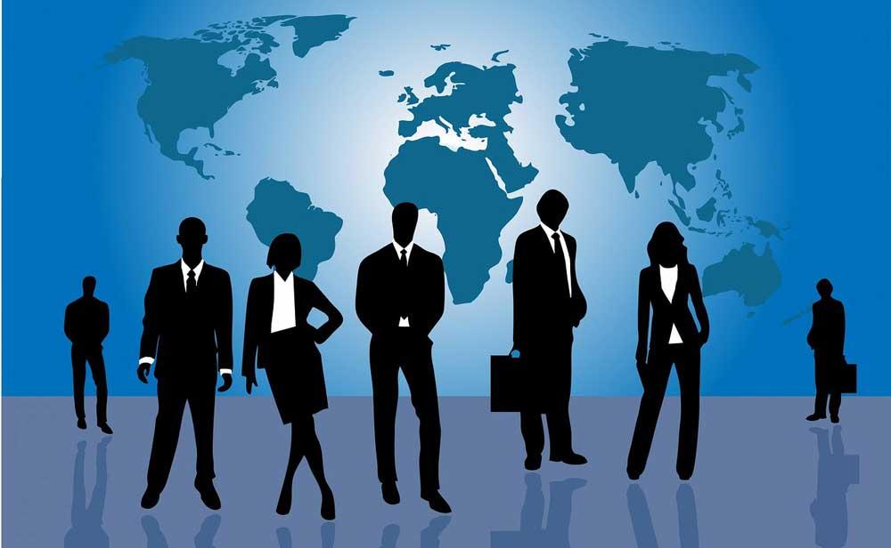 Nur 38 Prozent der Geschäftsreisnden sind mit den Reiserichtlinien hinsichtlich ihrer Wünsche zufrieden (Grafik: Pixabay)