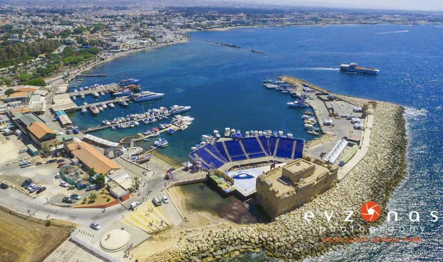 Das Opernfestival in Paphos auf Zypern ist ein großartiges Spektakel für Opernfreunde aus aller Welt