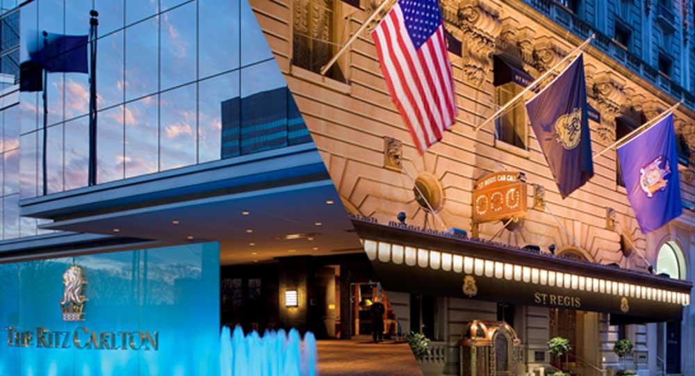 Mit dem Takeover von Starwood wird der Hotelriese Marriott die Geschäftsreisebranche stark verändern