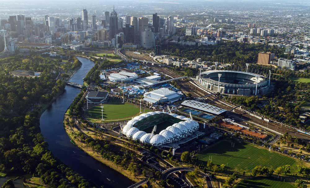 Melbourne ist die Hauptstadt des Bundesstaates Victoria in Australien. Sie ist mit 4,25 Millionen Einwohnern nach Sydney die zweitgrößte Stadt des australischen Kontinents. Die Einwohner von Melbourne werden im Englischen Melburnians genannt. Jetzt wurde die Metropole zum sechsten Mal zur lebenswertesten Stadt der Welt gekürt (Foto: Roberto Seba)