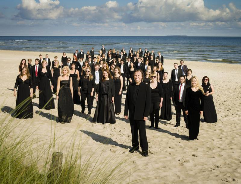 Ein Kultur-Highlight im hohen Norden Deutschlands ist das Usedomer Musikfestival