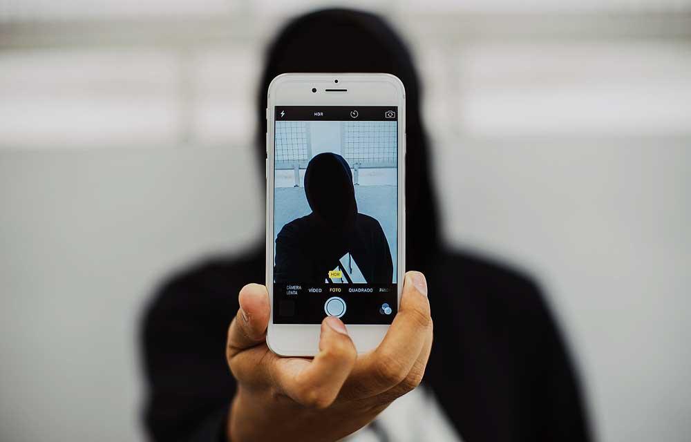 Eine neue App für iPhones für mehr Sicherheit auf Reisen
