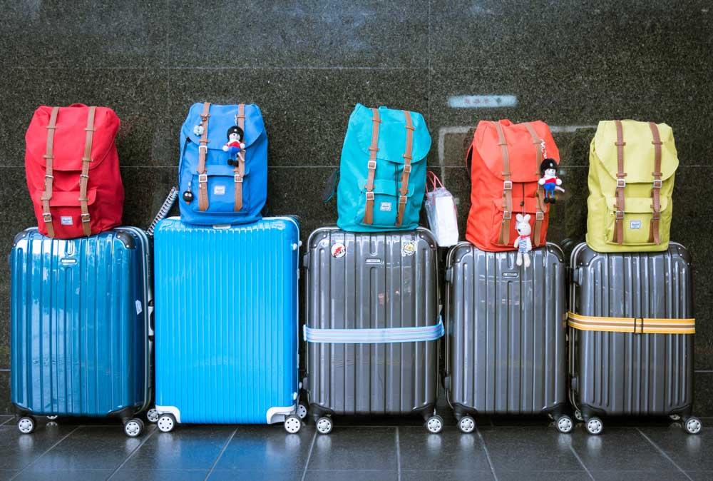 Neue Gepäckbestimmungen und Tarife gibt es ab 15. September bei Cathay Pacific (Foto: Pixabay)