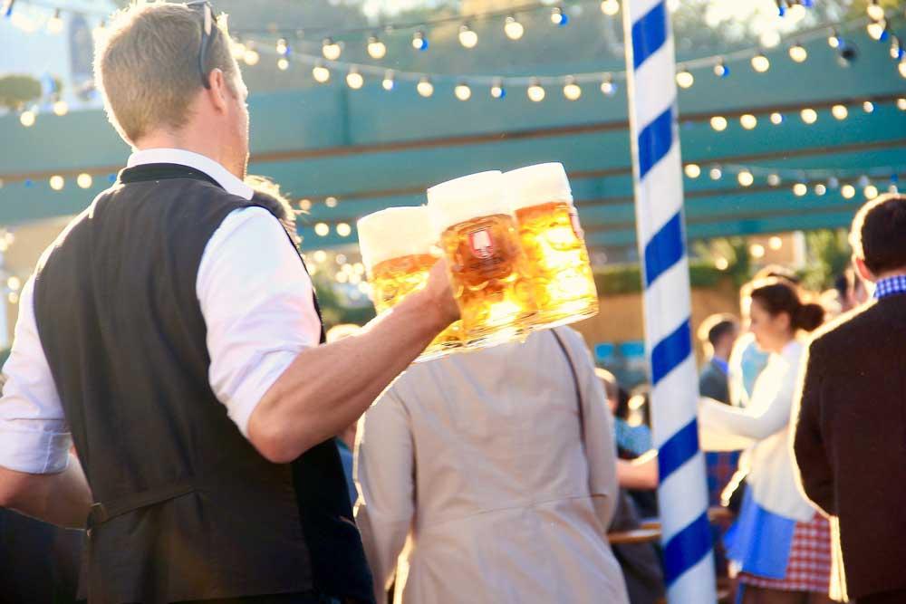 Deutsche Unternehmer wollen das Oktoberfet nach Jalta auf die Krim holen (Foto: Pixabay)