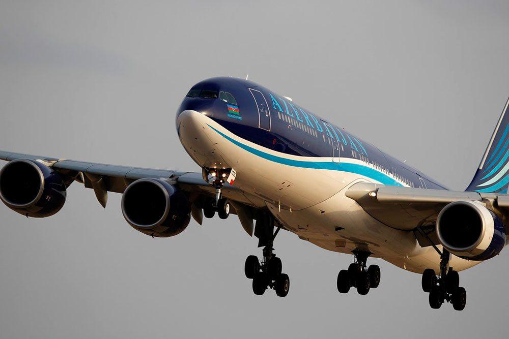Azerbaijan Airlines fliegt ab Ende Oktober ganzjährig von Berlin nach Baku