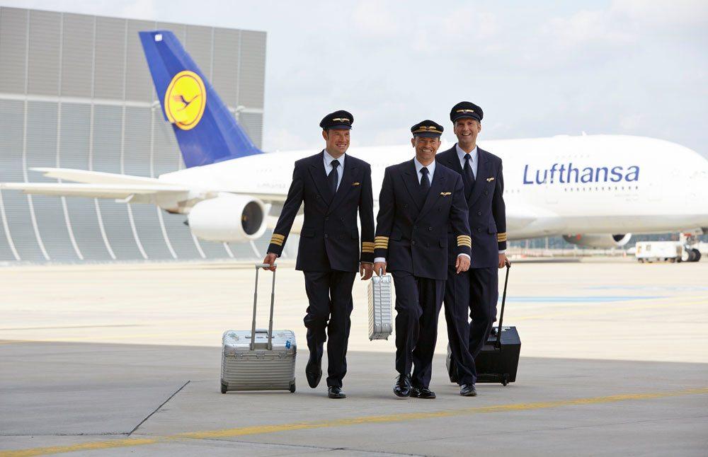 Werden sich diLufthansa-Piloten gehen in den Streik. Ab Mittwoch kommt es wieder zu Flugverspätungen (Foto: Lufthansa Bildarchiv, FRA CI/C)e Lufthansa-Piloten gehen in den Streik. Ab Mittwoche kommet es wieder zu Flugverspätungen (Foto: Lufthansa Bildarchiv, FRA CI/C)