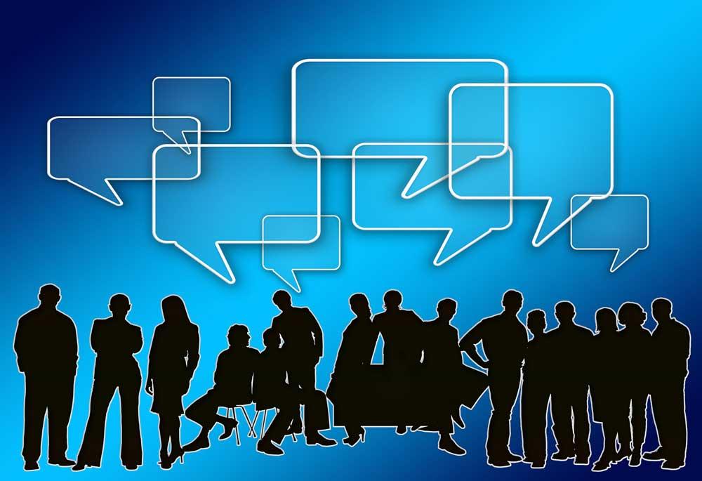 Strategisches Meetinmanagement muss nicht kompliziert sein und ist deshalb für Unternehmen zielführend (Foto: Pixabay)