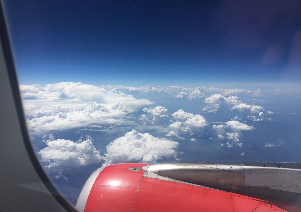 Mit einem Oneway-Ticket ab 29 Euro nach Griechenland oder Mallorca in den Spätsommer fliegen (Foto: Tui)