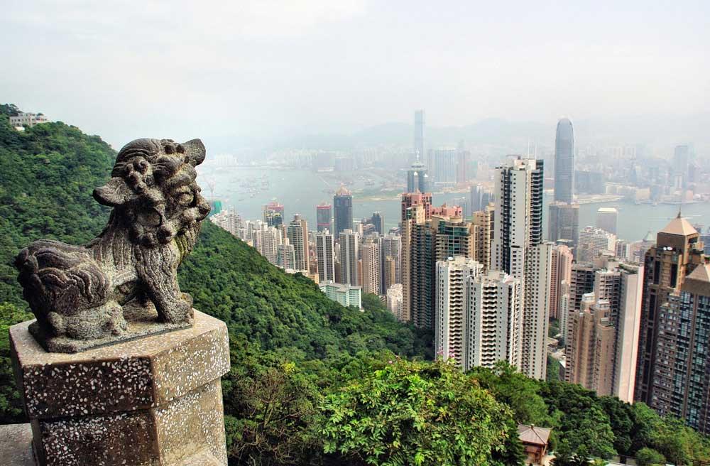 Mit einem Standort in Hongkong und drei weiteren in China hat BCD Travel eine marktbeherrschende Rolle im chinesischen Geschäftsreisemarkt (Foto: Dezalb, Pixabay)