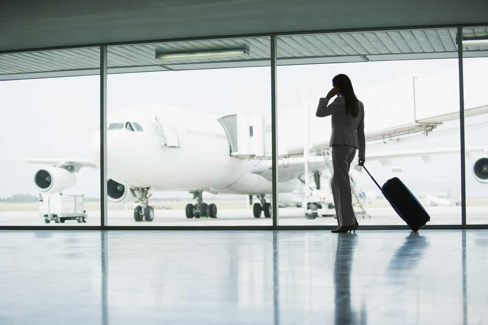 Der neue Cities & Trends Report von BCD Travel zeigt die neuesten Entwicklungen auf dem Geschäftsreisesektor (Foto: SITA)