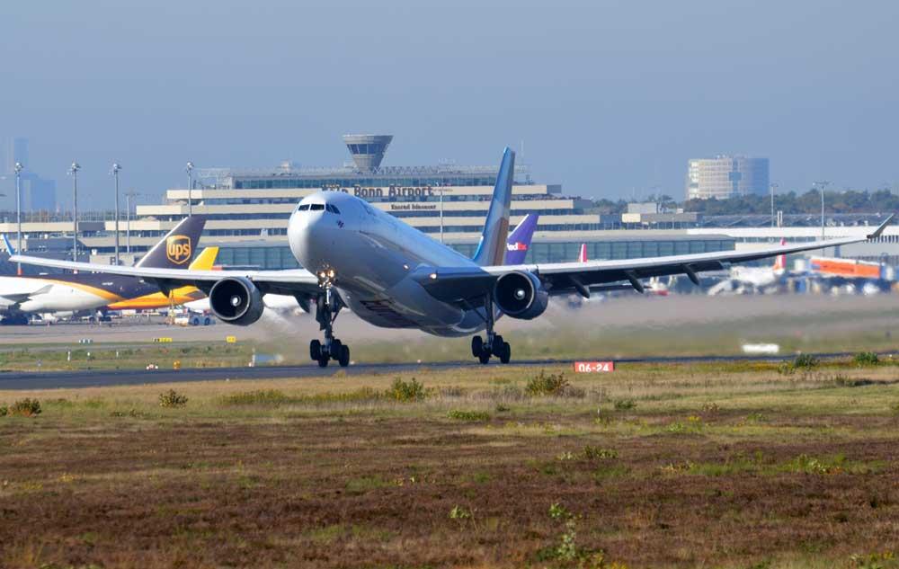 Die europäischen Fluggesellschaften und Flughäfen durchleben tiefgreifende Veränderungen