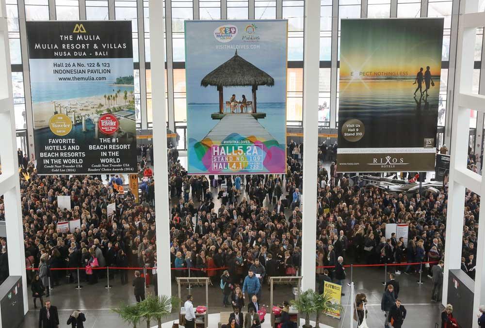 Das Konsumentenverhalten ändert sich permanent. Deshalb muss der Reisevertrieb sich damit mehr als bisher auseinandersetzen (Foto: ITB Berlin)