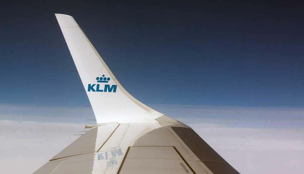 Laut einem Urteil des Handelsgerichts Wien darf KLM zwei Klauseln nicht anwenden (Foto: Pixabay)