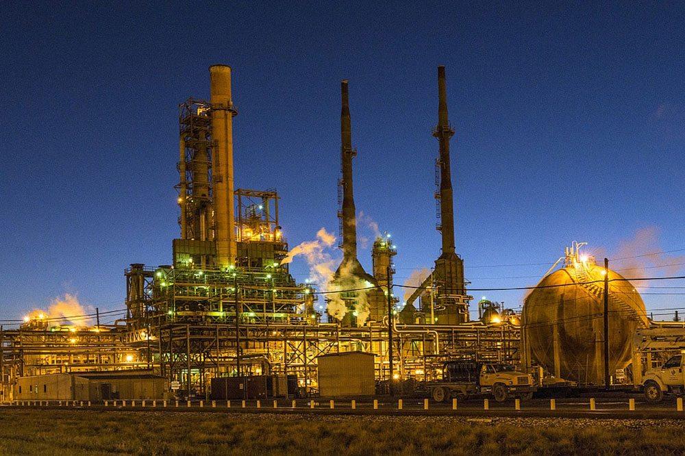 Die Geschäftsreisen in der Energiebranche stehen unter dem Einfluss der unbeständigen Marktbedingungen (Foto: Pixabay)