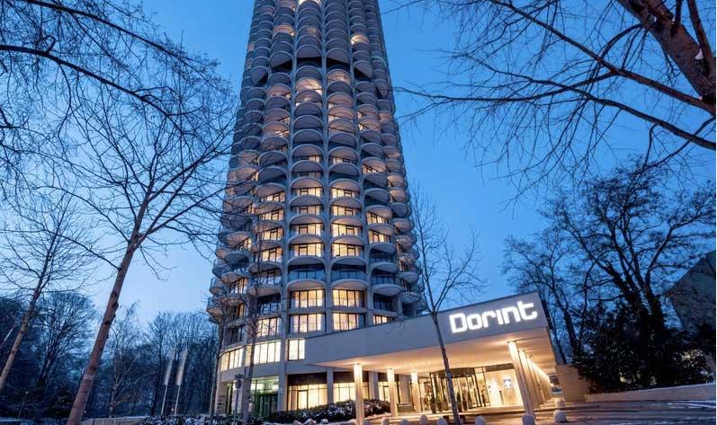 Mit dem VDR-Certified bietet Dorint Businessreisenden sowie Veranstaltungsplanern Sicherheit bei der Hotelauswahl