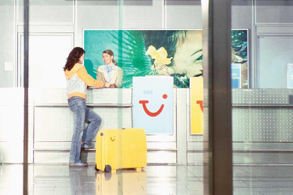 So macht das Reisen mehr Spaß: Jetzt geht es mit TUI ticketlos in den Urlaub (Foto: TUI)