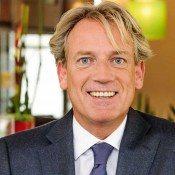 Neuer Mann an der Spitze: Volkmar Pfaff ist seit 2016 neuer Geschäftsführer von AccorHotels Österreich (Foto: AccorHotels)