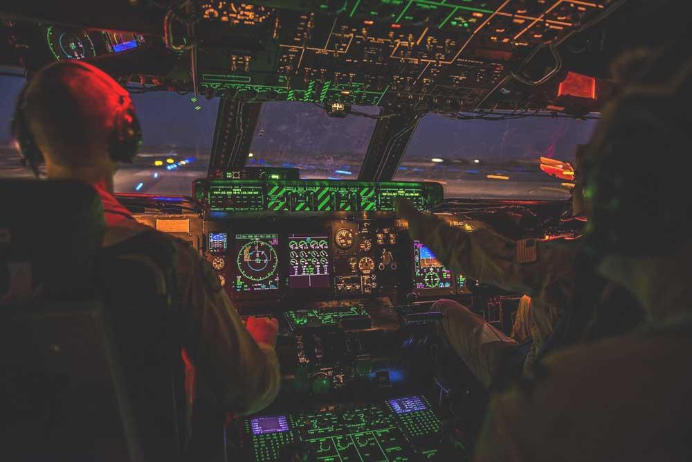 Piloten fürchten Hacker-Angriffe auf das IT-Bordsystem im Cockpit (Foto: Pixabay)