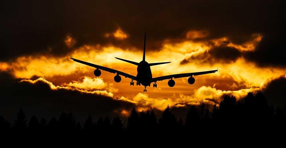 Gefährliche Fluggesellschaften in Afrika und Asien dürfen in der EU nicht fliegen (Foto: Pixabay)