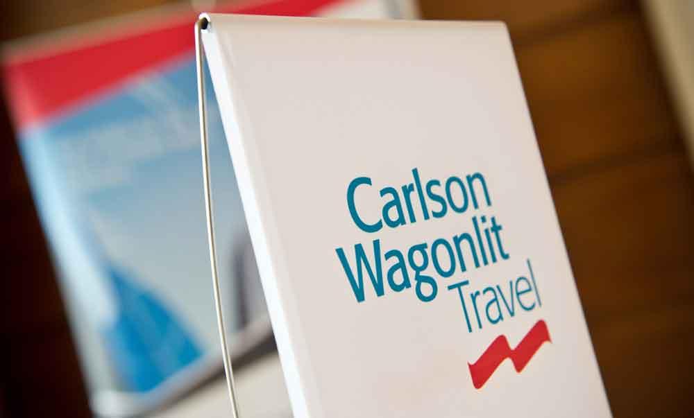 Personalrochaden beim Geschäftsreisedienstleister Carlson Wagonlit Travel in Deutschland und Österreich