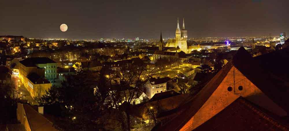 Ab Juni ist die kroatische Hauptstadt Zagreb im Direktflug von Emirates mit dem Emirat Dubai verbunden (Foto: Souvaroff CC BY-SA 3.0] via Wikimedia Commons)