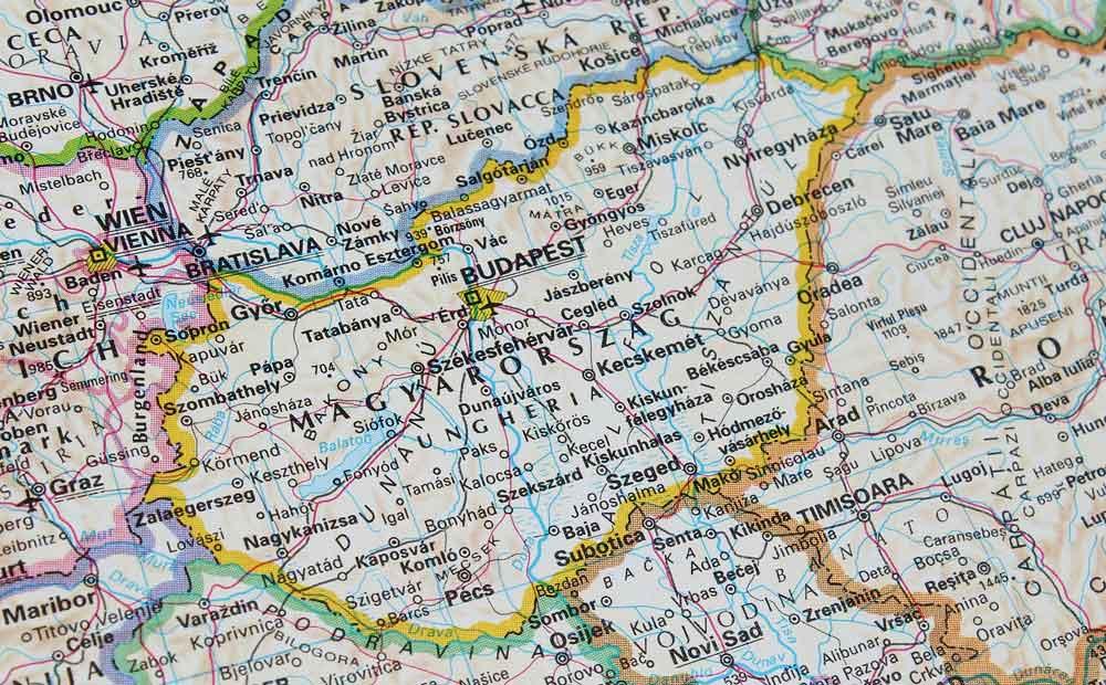Das Ungarische Tourismusamt zieht sich aus Wien zurück: Österreicher müssen sich künftig im Web informieren