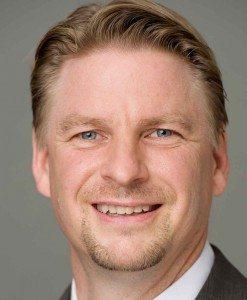Götz Reinhardt, Managing Director, EMEA Central bei Concur