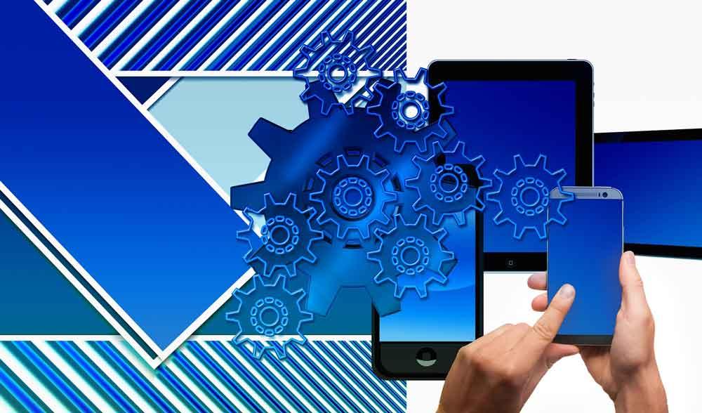 Geschäftsreisenden eine offene, intuitive Lösung anbieten ist die Zukunft im Travel Management (Foto: Pixabay, Geralt)