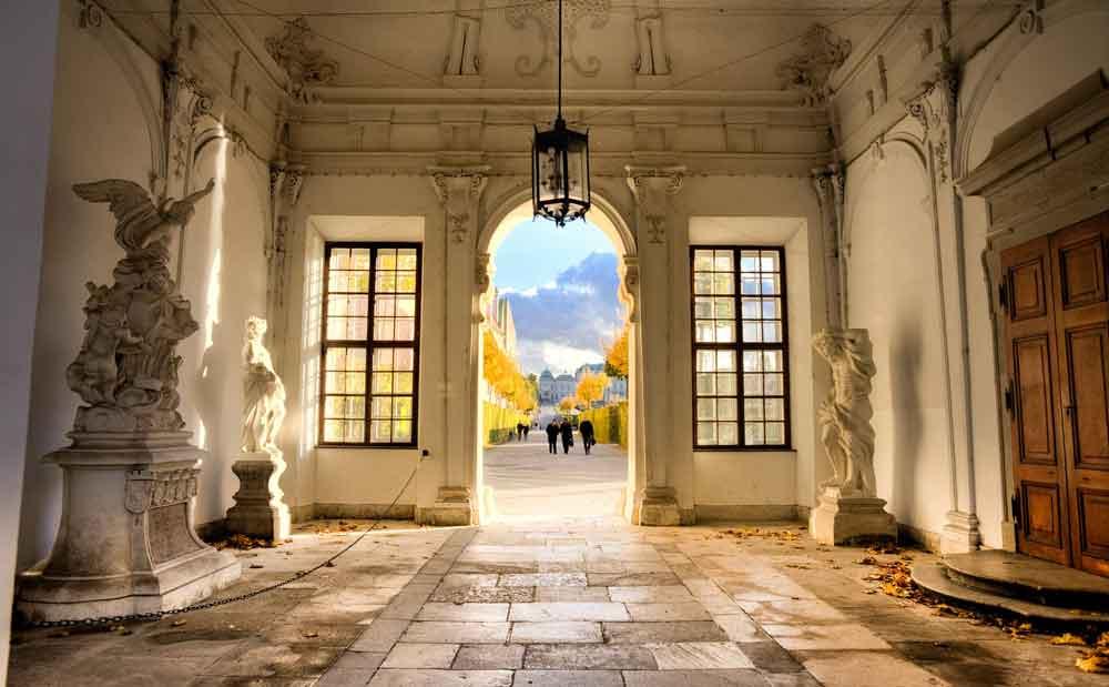 Österreichs Tourismus boomt: Mit 141 Millionen Übernachtungen wurde erneut ein Rekordwert erreicht (Foto: Pixabay, Skitterphoto)
