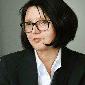 Helga Freund , Vorstandsdirektorin-Vorstandsdirektorin Helga Freund (Foto: Regine Hendrich, Verkehrsbüro)