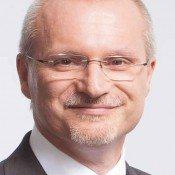 Helmut Richter (Foto: Verkehrsbüro)