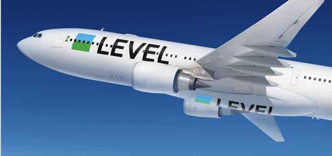 Mit der Billigairline Level ab 99 Euro nach San Francisco fliegen. Geht's noch billiger?