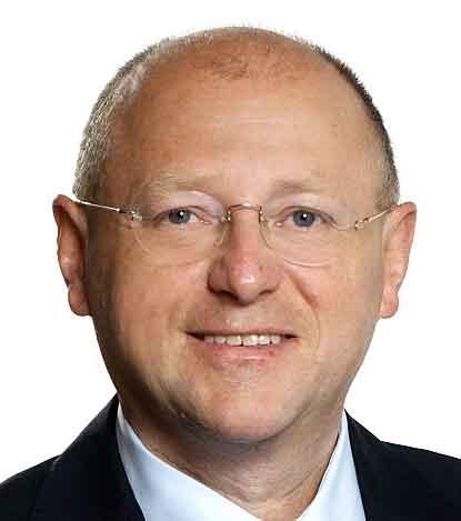Dr. Josef Peterleithner, Präsident des Österreichischen Reise Verbands (Foto: ÖRV)