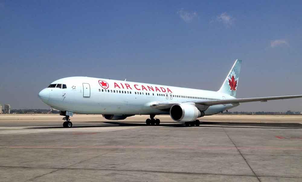 Air Canada mit neuer multifunktionaler Website für Geschäftsreisende und Touristen (Foto: WixMaster, Pixabay)