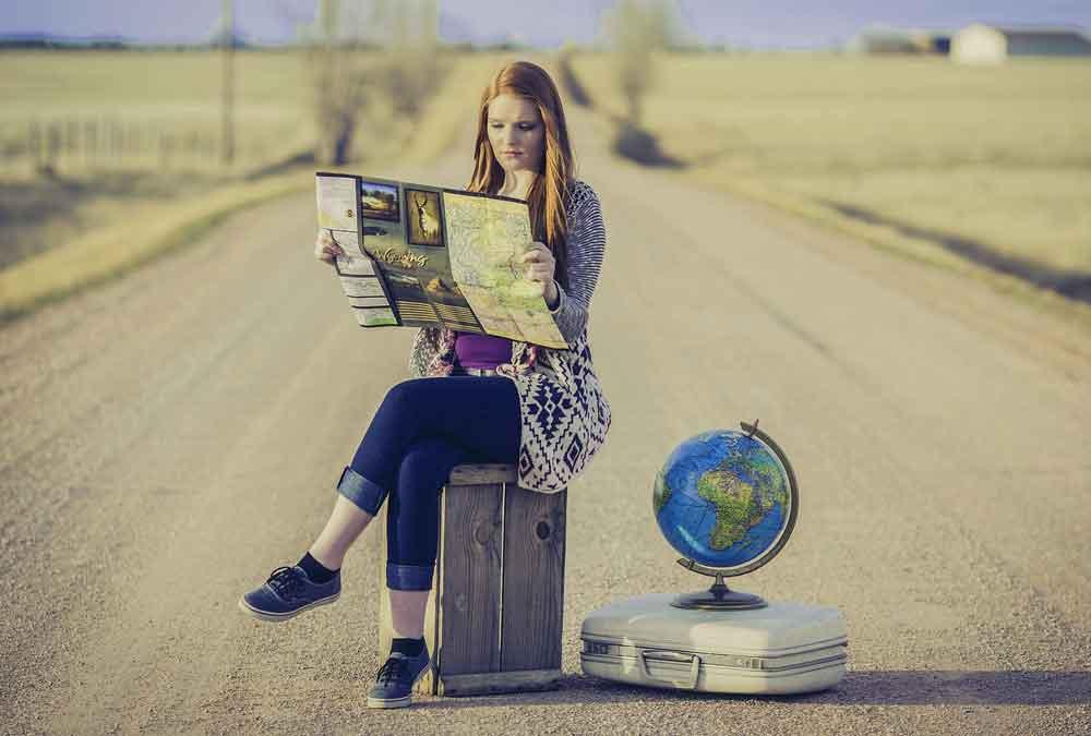 Wohin geht die Reise der Millennials? Badeurlaub, Städtetrips und Fernreisen sind gefragt (Foto: Lorri Lang, Pixabay)