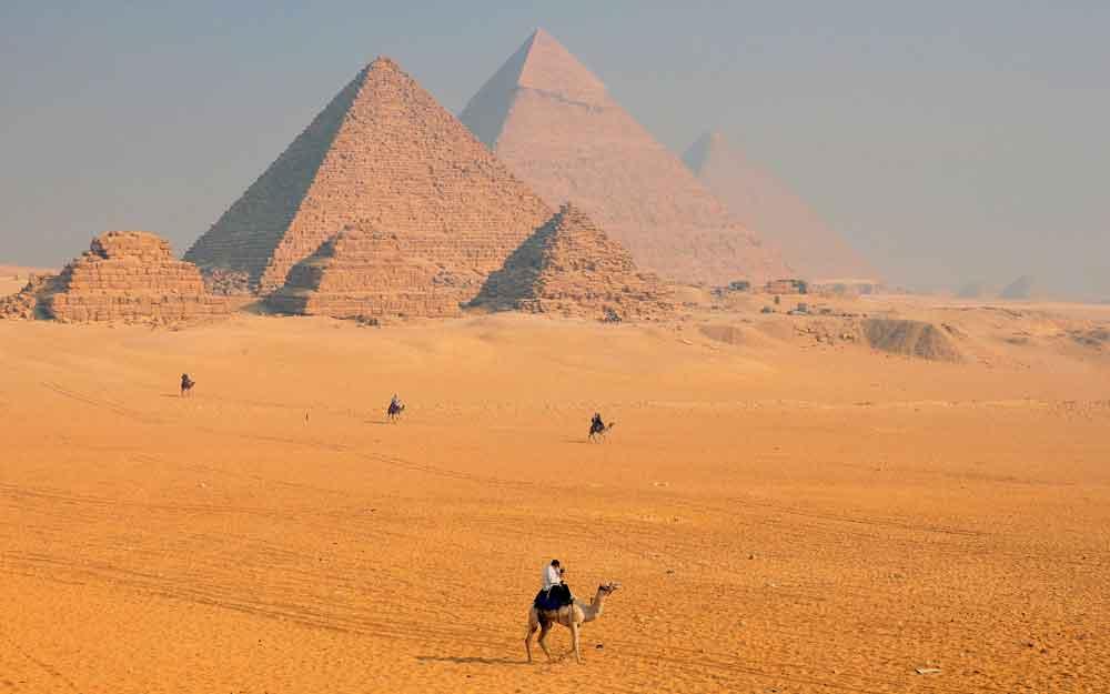 Ägypten ist wieder im Fadenkreuz des Terrors. Für drei Monate wurde jetzt der Ausnahmezustand verhängt (Foto: Nadine Doerlé, Pixabay)