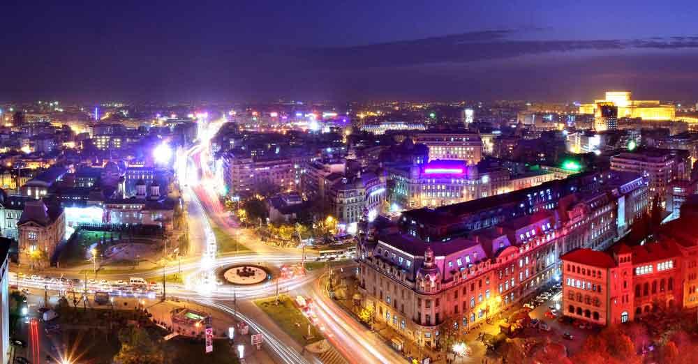 Die Wirtschaft in Rumänien floriert, der Hotelmarkt in der Hauptstadt Bukarest lockt immer mehr Investoren an (Foto: Rumänien Info)