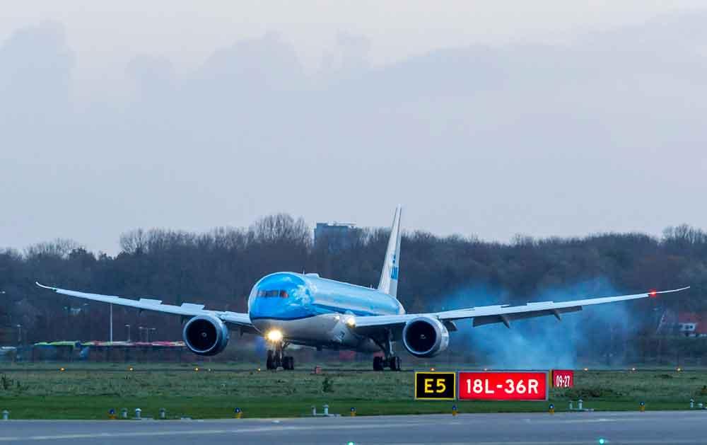 Ab Ende Oktober mit dem KLM-Dreamliner nach San José in Costa Rica fliegen (Foto: KLM)