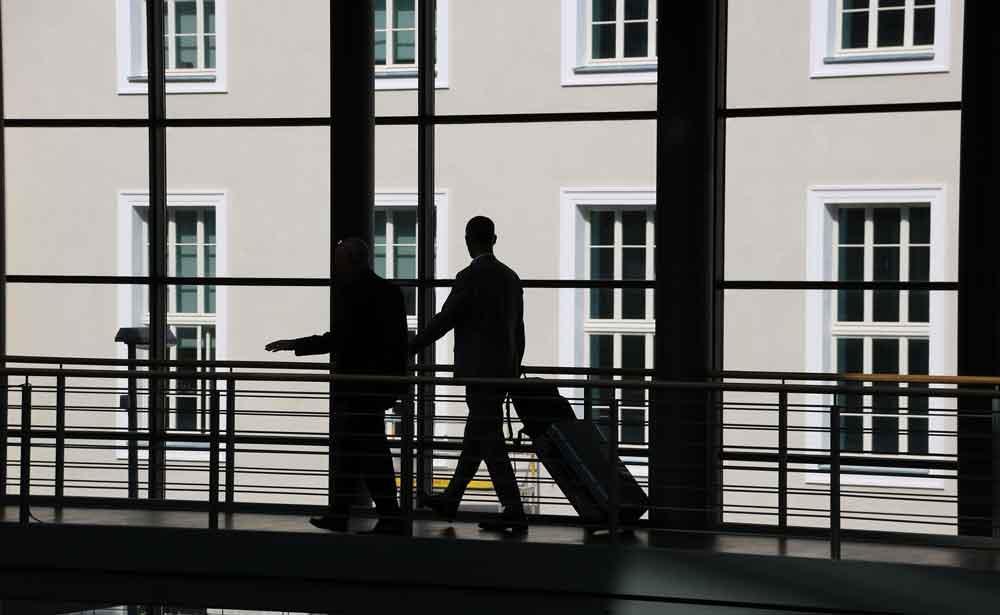 Mehr Sicherheit für Geschäftsreisende, die an Veranstaltungen teilnehmen (Foto: Maurice Müller, Pixabay)