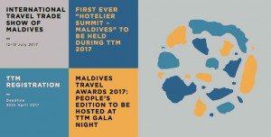 Jetzt haben die Malediven ihre eigene internationale Reisemesse mit mehr als 140 AUsstellern