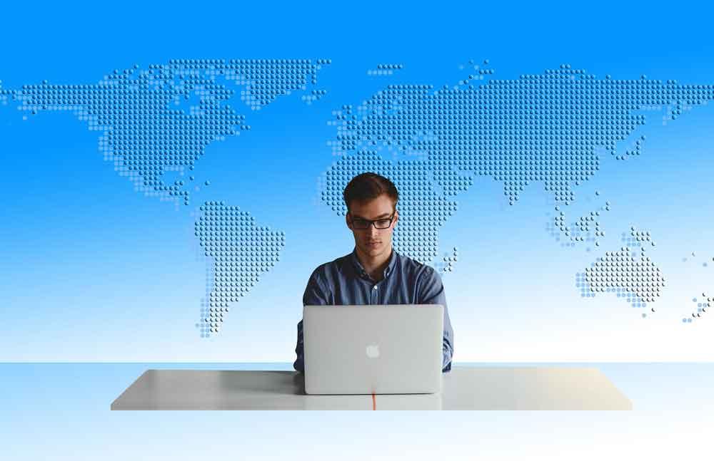 Die globale Lösung von AMadeus bietet Reisebüros einfache Such-, Vergleichs-und Buchungsprozesse für verschiedene Transfer-Services in mehr als 1.040 Zielen (Foto Gerd Altmann, Pixabay)