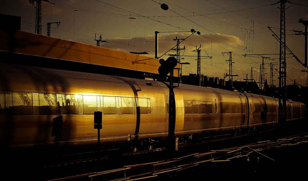 Nichtstaatliche Eisenbahngesellschaften in europa haben sich einer eigenen Allianz zusammengeschlossen (Foto: Pixabay)