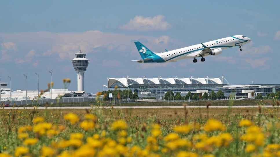 Die italienische Fluglinie Air Dolomiti ist ein Partner der Lufthansa. Mit der Integration der Internet Booking Engine auf der Webseite will die Airline die Online-Buchungen forcieren