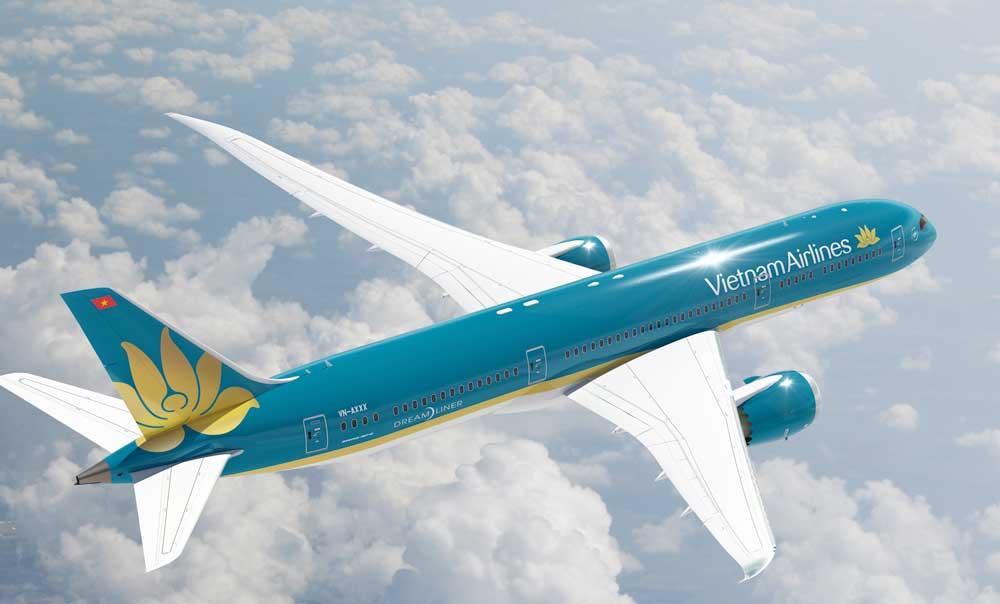Vietnam Airlines bietet Geschäftsreisenden und Touristen nicht eine moderne Flotte wie etwa die B787-9, sondern auch perfekten Service an Bord und am Boden (Foto: Vietnam Airlines)