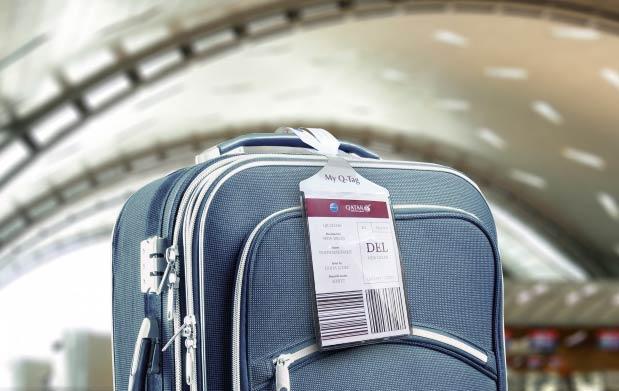 Die neue IATA-Regelung verlangt von jeder Fluglinie, jedes Gepäckstück vom Start bis zur Landung zu verfolgen. Qatar Airways ist derzeit weltweit die erste Fluglinie, die diese Regel in die Tat umsetzt (Foto: Qatar Airways)