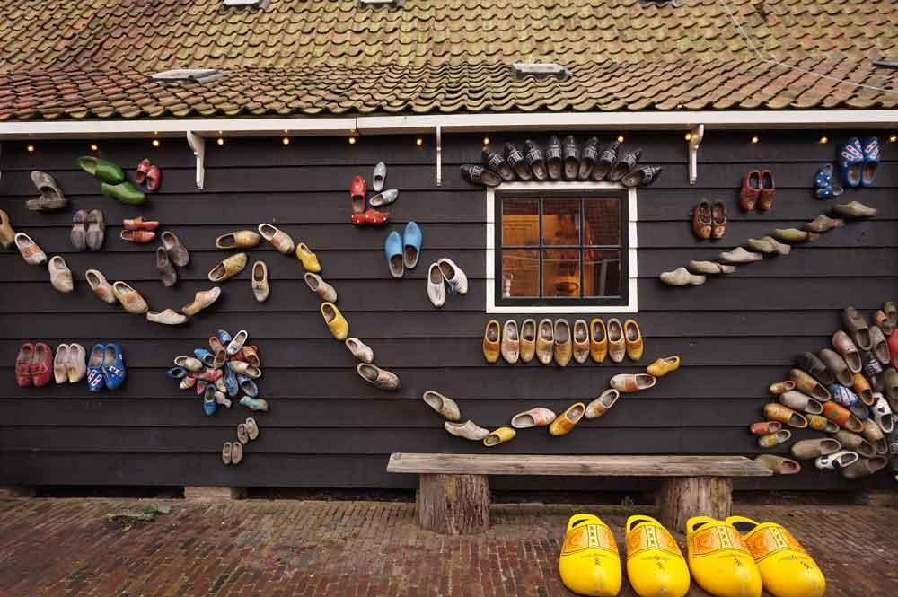 Die Niederlanden und deren Metropolen sind einen Kurzurlaub wert: Es gibt viel zu entdecken, zu erleben und zu erfahren (Foto: Nhong, Pixabay)