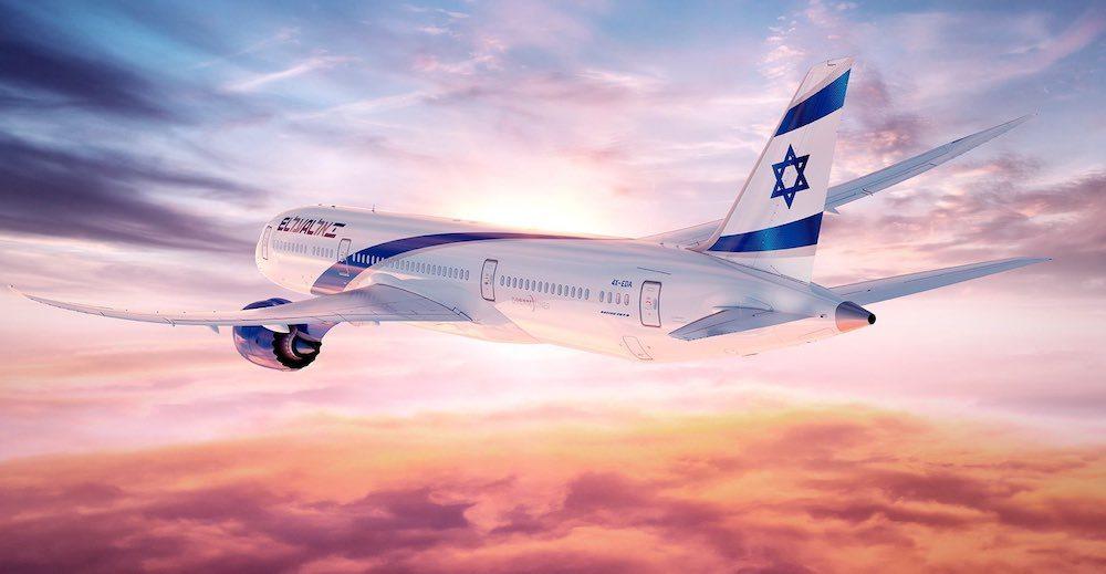 Ab September hebt der neue Dreamliner von El Al ab