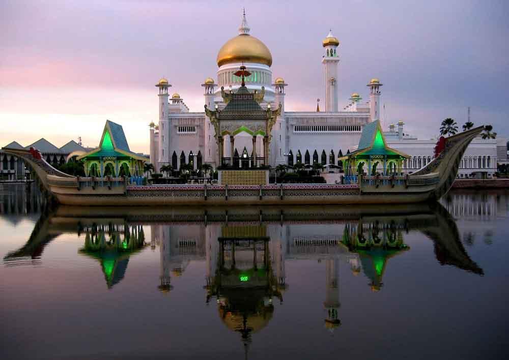 Malaysia-Urlaube werden für Reisende wegen der Tourismussteuer teurer (Foto: Geo Reisen)