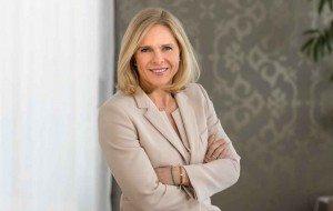 Michaela Reitterer, Präsidentin der Österreichischen Hoteliervereinigung (ÖHV), will die Schattenwirtschaft in der Beherbergungsindustrie stoppen
