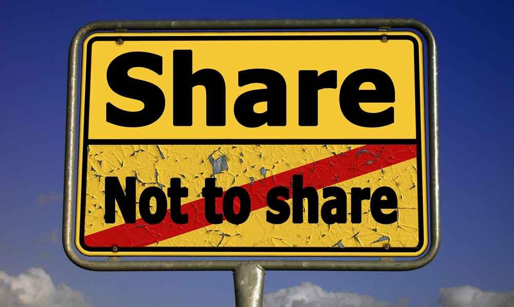 Wenn es um Sharing Economy geht, sind Unternehmen gefordert: Sie müssen mehr Innovationen fördern und sich öffnen (Foto: Geralt, Pixabay)